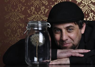 Gábor Matyasi (photo: Száraz Kata)